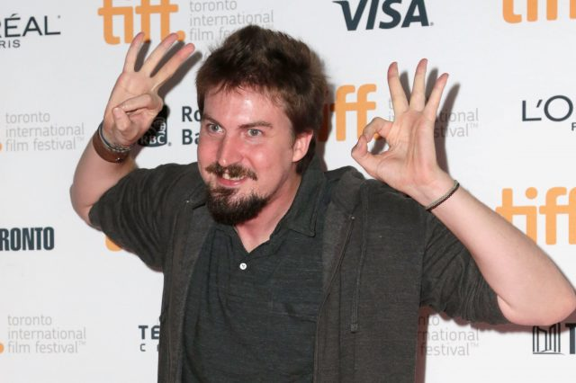 You're Next director Adam Wingard is taking the helm on Godzilla vs. King Kong