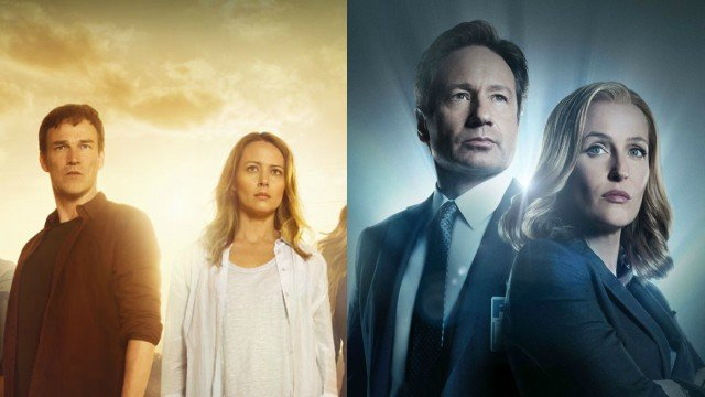 The Gifted Set to Air Mondays on FOX, X-Files Won't Return Until 2018