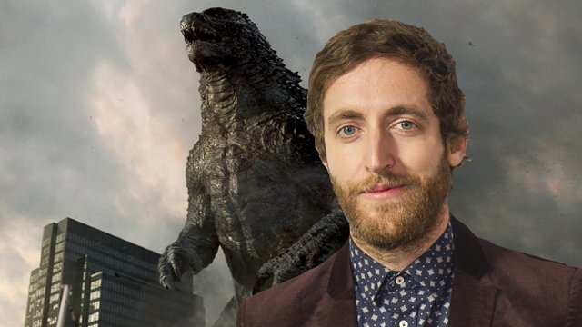 Thomas Middleditch, star of HBO's Silicon Valley and this weekend's Captain Underpants, has joined the cast of Godzilla: King of the Monsters.