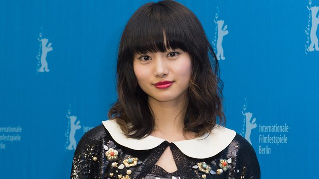 Although her character is being kept a mystery for now, Shioli Kutsuna has joined the cast of the upcoming Deadpool sequel. Who might she be playing?