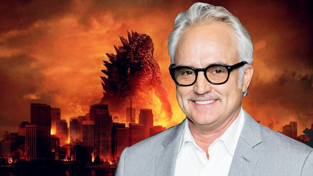 Bradley Whitford (Get Out, The Cabin in the Woods) has joined the ensemble cast of the upcoming Godzilla sequel, Godzilla: King of the Monsters.