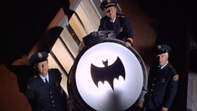 The Bat signal will be lit in Los Angeles to honor the late Adam West