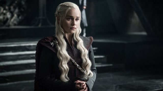 The length of the new Game of Thrones episodes to be both the longest and the shortest ever
