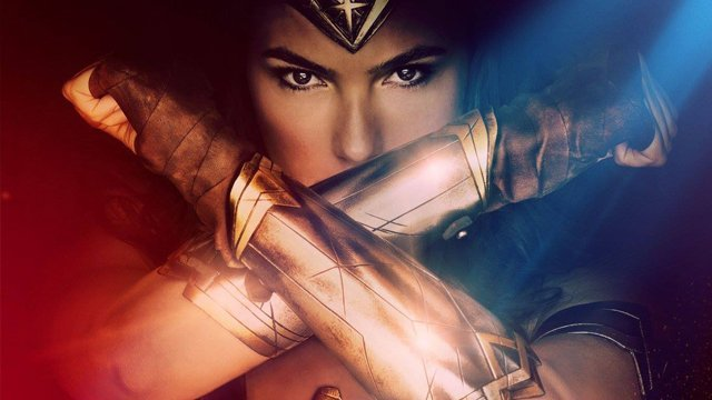 Wonder Woman Reaches $571.8 Million Worldwide