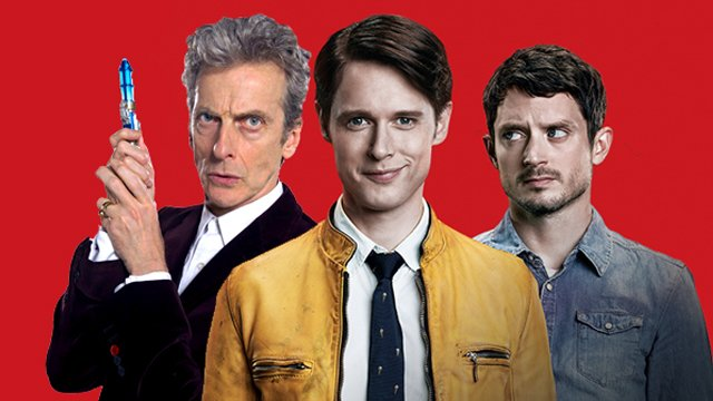 Check out full recordings of the 2017 Comic-Con International Hall H panels for BBC America's Doctor Who and Dirk Gently's Holistic Detective Agency.