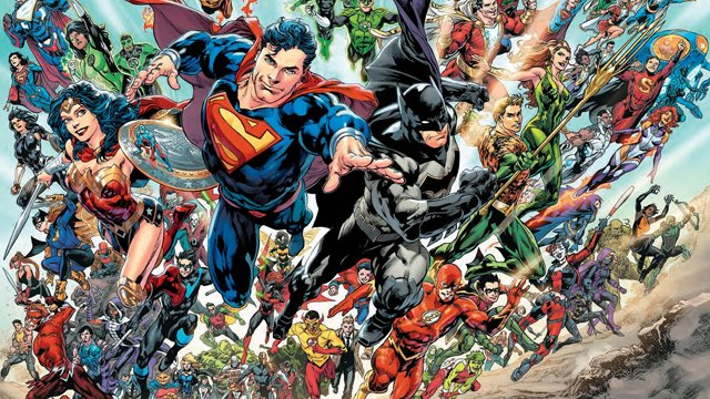 Two mystery DC Comics films have been added to the WB release schedule, set for 2020. There's also a new animated feature and an unnamed event film.