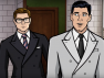 Kingsman Meets Archer in New Comic-Con Clip