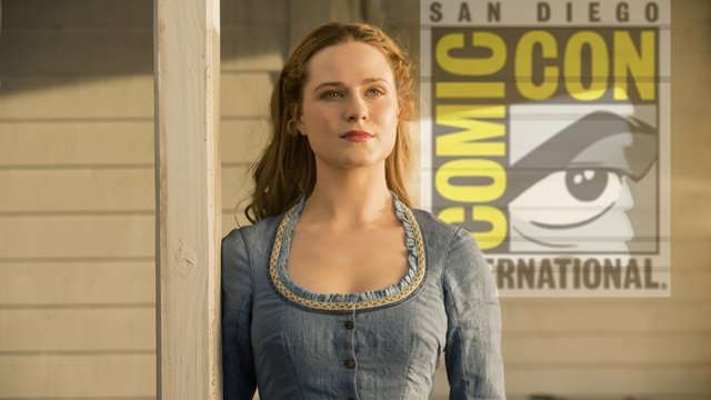Check out all the hints, elaborations and reveals from Comic-Con International's HBO Westworld panel. Plus, watch a sneak peek of season two!