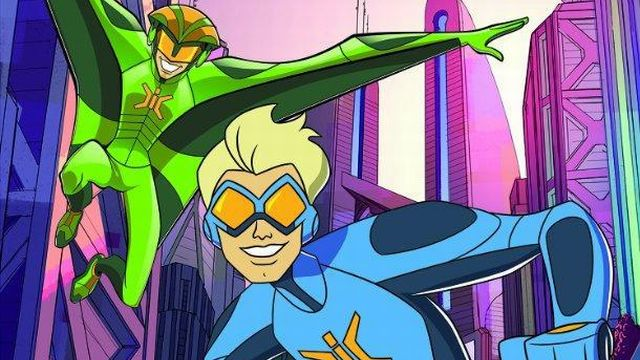 Stretch Armstrong Animated Series Coming To Netflix