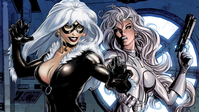 Sony Pictures' Marvel adaptation Silver and Black has set for 2019