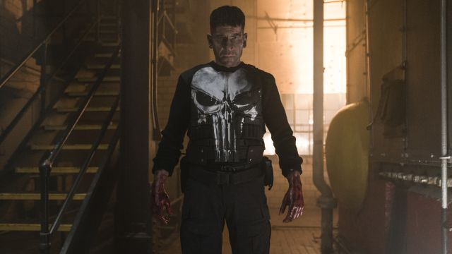 The Punisher Premiere Date Revealed in New Trailer