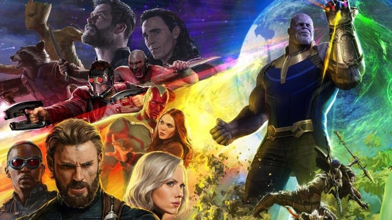 Disney Sets Seven Marvel Studios Releases and More