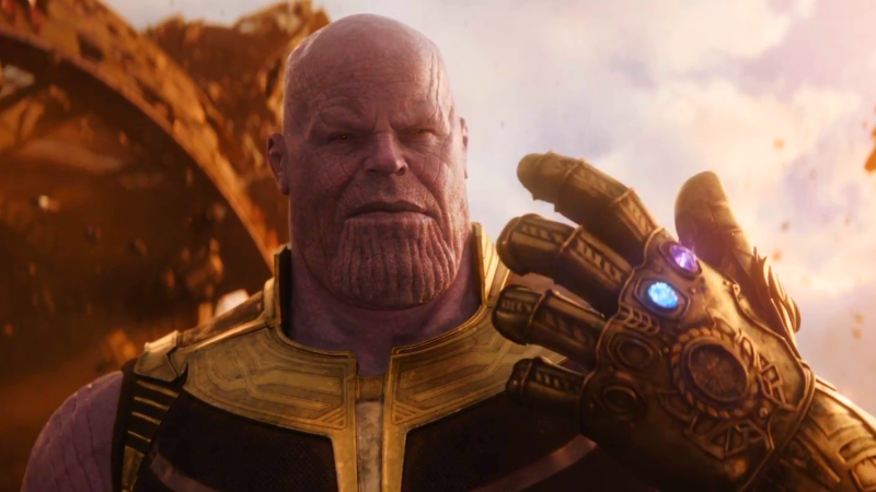 Whedon Reveals He Had No Thanos Plans After Avengers Cameos