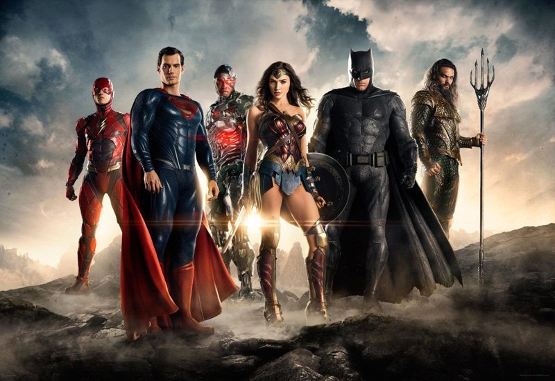 Coco Tops Justice League with $13.2 Million on Wednesday