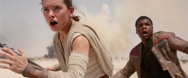 Disney's new streaming service is giving us a Star Wars live-action series and more