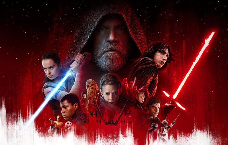 Star Wars: The Last Jedi Reviews - What Did You Think?!