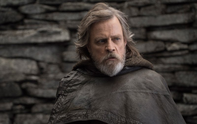 Star Wars: The Last Jedi Has Reached $1.205 Billion Worldwide