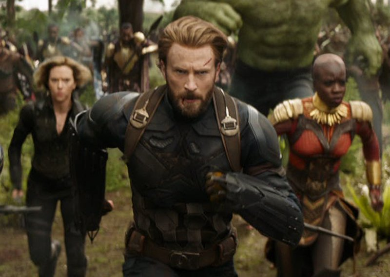 Infinity War Russos Talk Nomad Captain America And More