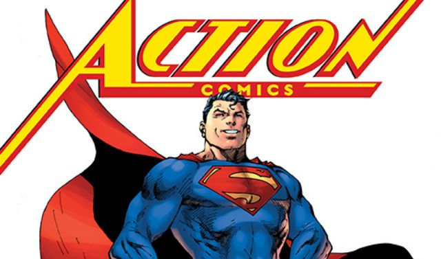 The Full DC Comics April 2018 Solicitations!