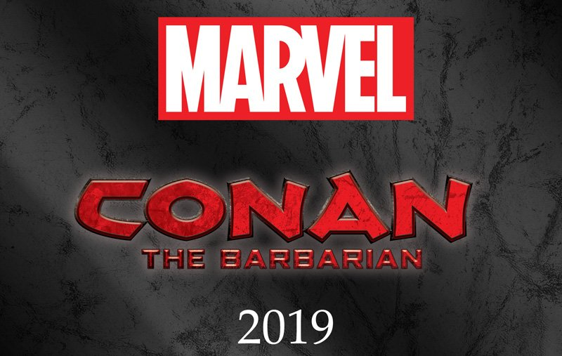 Conan is Returning to Marvel!