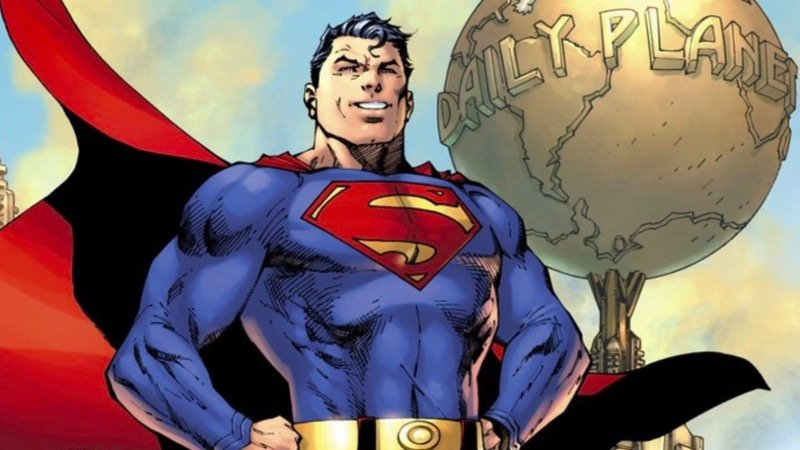 DC Comics Bringing Superman's Red Trunks Back For 'Action Comics' #1000