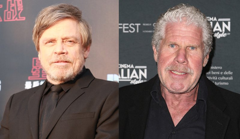 Mark Hamill and Ron Perlman Join Transformers: Prime Wars Trilogy