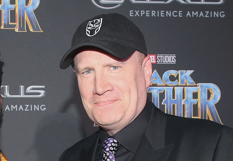 Kevin Feige Says Marvel Studios Fox Merger Won't Happen Soon
