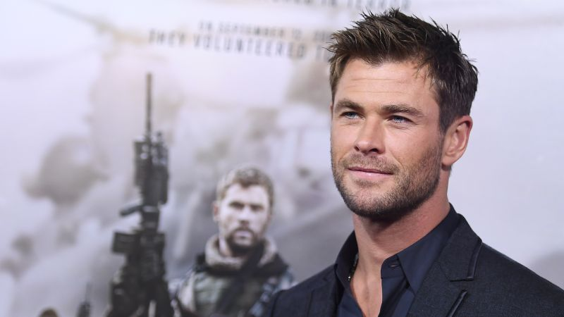 hemsworthmib1 - Chris Hemsworth in Talks for New Men In Black Movie