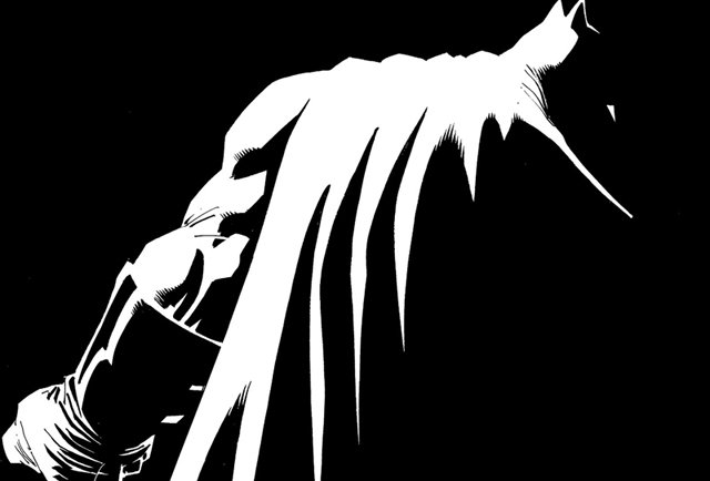 Frank Miller Signs Five-Project Deal With DC Comics