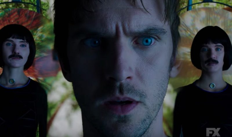 legion 2 - Watch the New 'My Man' Preview from Legion Season 2 on FX
