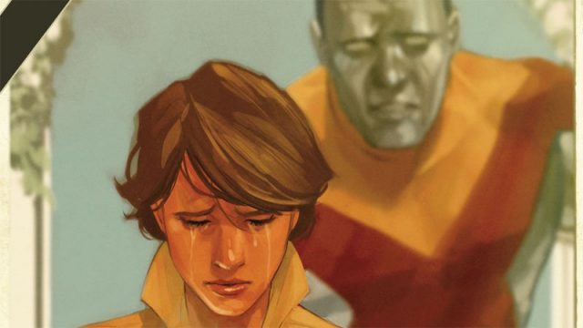 Exclusive Preview: X-Men Gold #31 Picks Up After the Wedding