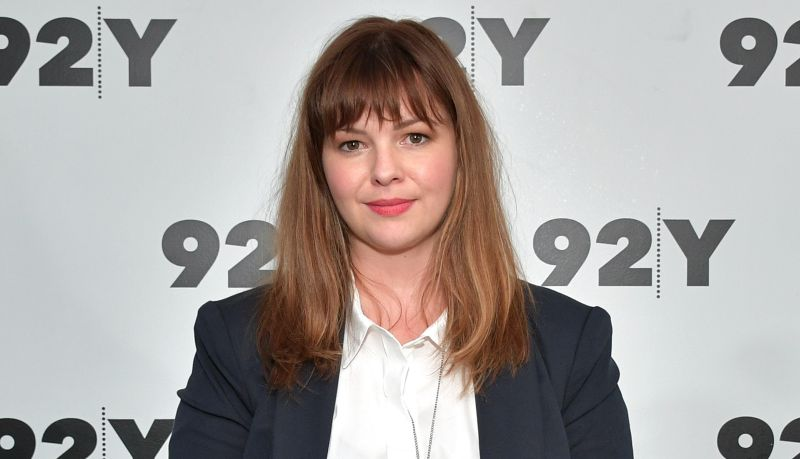 Amber Tamblyn Joins Cast for Y: The Last Man Pilot