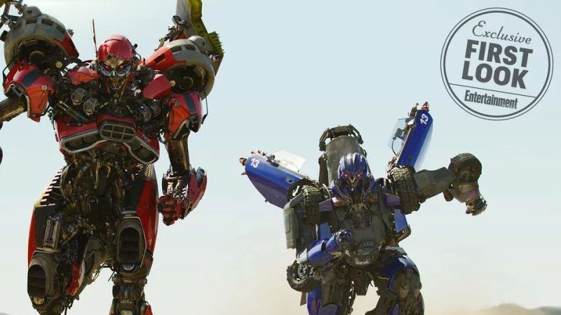 new decepticons revealed in bumblebee first look photo
