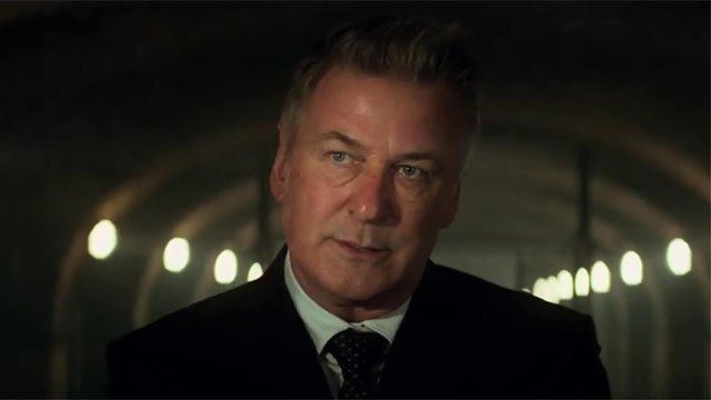 Alec Baldwin Joins Joaquin Phoenix's 'Joker' Film as Batman's Father