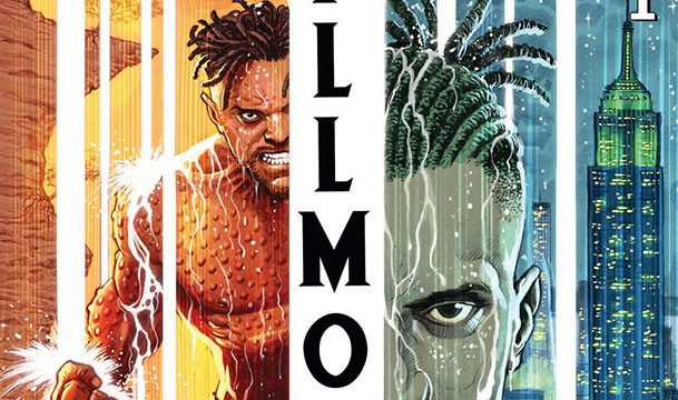 Killmonger Will Get His Own Mini-Series From Marvel
