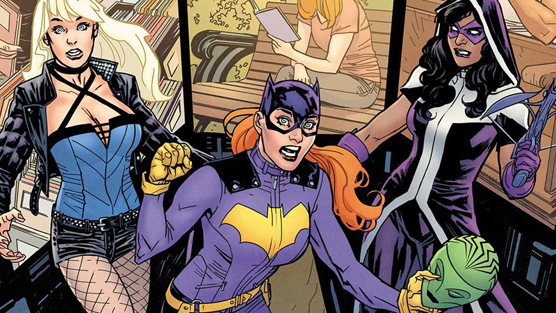 Birds of Prey Set For February 2020 Release Date
