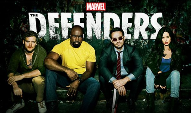 The Defenders Season 2 Isn't Dead According To Producer