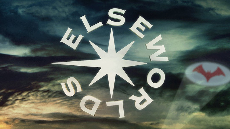 DC's ELSEWORLDS Will Inspire Next ARROWverse Crossover