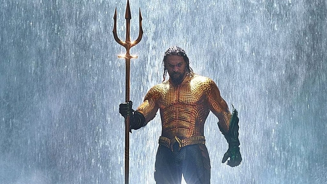 Image result for aquaman scenes