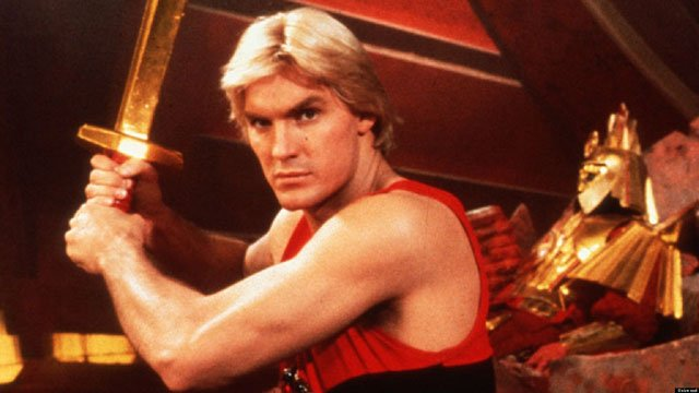 New FLASH GORDON Director Hired by FOX