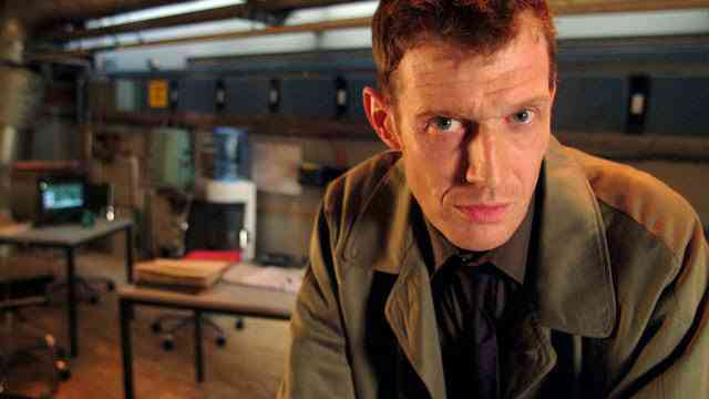Jason Flemyng Joins the Cast of Pennyworth as Another Villain