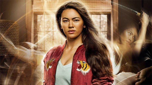Iron Fist Star Jessica Henwick Joins Godzilla vs. Kong