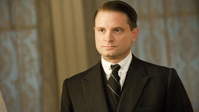 Shea Whigham Reveals His Role in Joker, Plus New Story Details