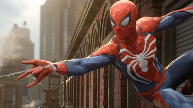 Spider-Man Had The Best Launch Of Any PlayStation Exclusive In History