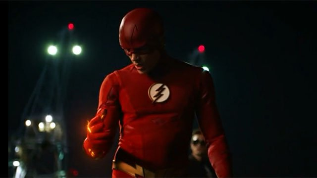 is there going to be a season 5 of the flash
