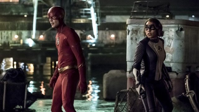 flash season 5