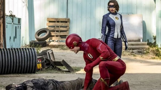 The Flash Season 5 Episode 3 Recap