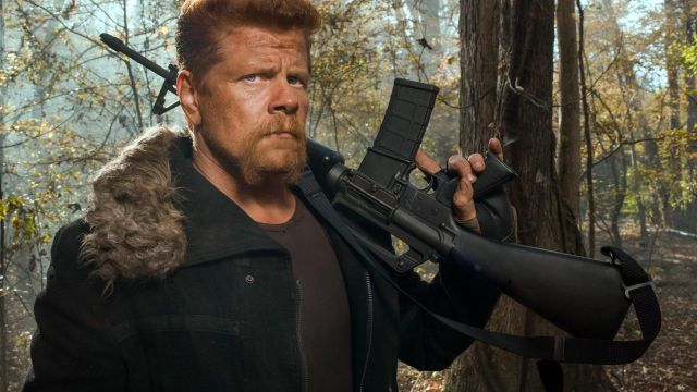 Michael Cudlitz Will Direct an Episode of The Walking Dead!