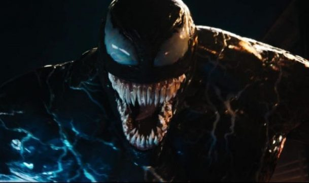 'Venom' Scores Massive Opening, Wins Weekend Box Office, & Breaks an October Record!