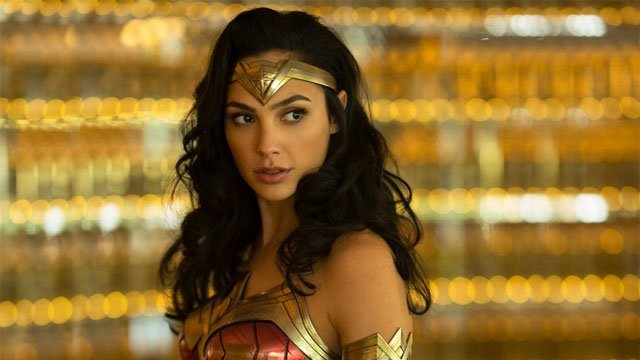Remain Calm, But WONDER WOMAN 1984 Just Got Delayed Until 2020